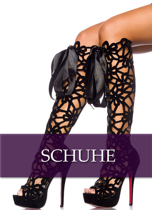 High Heels, Pumps Schuhe