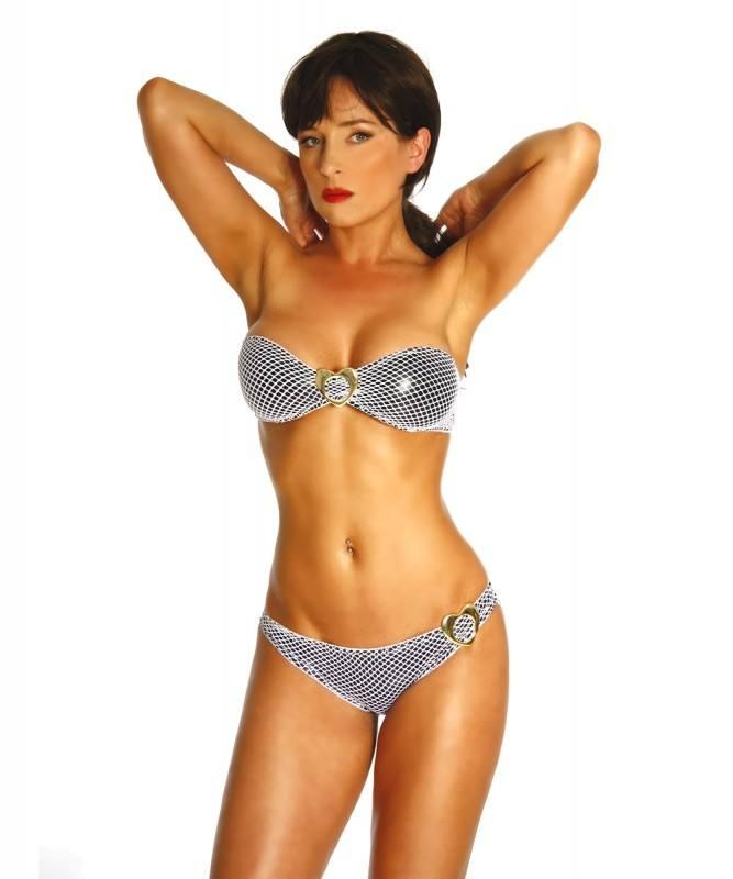 bikini pic silber