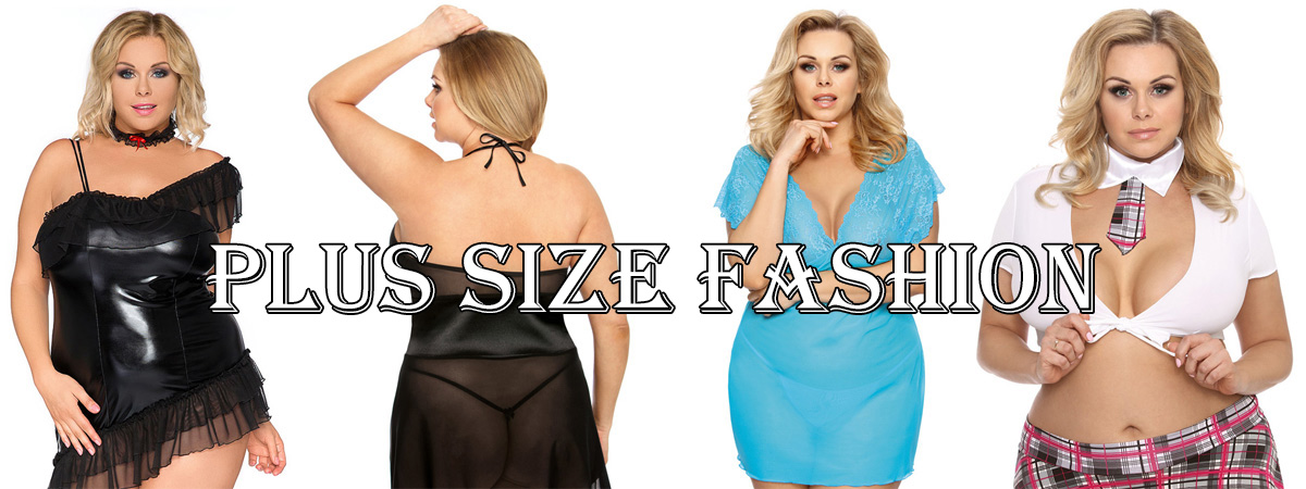 XXL Mode, Plus Size Fashion